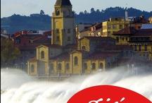 Ofertas y promociones #Gijón / by Gijón Turismo