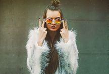 g i r l / fashion