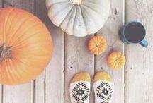 autumn! / by Jenna Sachs