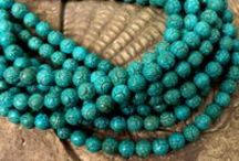 Mysterious Turquoise GROUP BOARD / Turquoise  Artisan Jewelry and All Handmade / by Polina