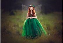 Children photography - Girl
