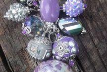 Bag charms / Key rings