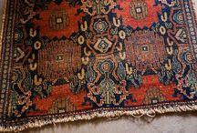 textiles / by Jenna Sachs