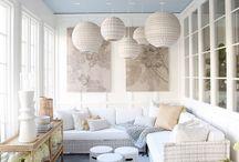 Sun rooms/porches