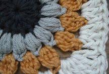 knit & crochet / by Jenna Sachs