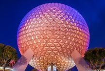 Disney - Epcot / by Amber Sweeney