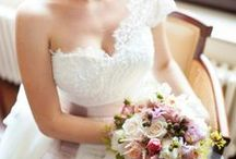 Buchete de mireasa / Our most lovely creations of wedding bouquets  Visit us on www.enrose.ro