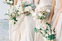 Bridal Party Fashion