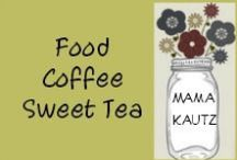 Food & Drinks / Recipes and such / by Katey @ Mama Kautz