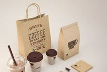 Packaging! / by Amanda Connelly