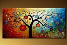 Art I Love / by One Happy Pill at a Time...