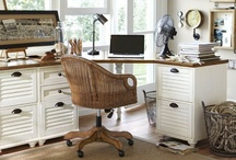 Future Office Inspirations / by One Happy Pill at a Time...