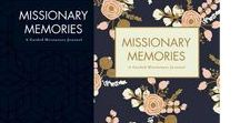 Gifts For Missionaries / Books and gifts for missionaries, as well as those preparing to enter the mission field.