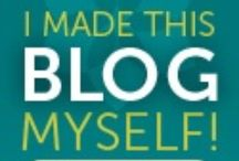 blogs I love / by Cindy Poole