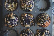 Makin' n' Bakin' / recipies to try! YUM! / by Emily Kilgore