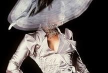 Fashion  / by Maria Bastone