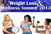 Womrn's Weight Loss & Wellness Summit 2015 / Are you ready to take charge of your weight loss, fitness and wellness plan for 2015? Join me for a very timely telesummit hosted by Carol Dunlop / by Carol @Bodysculpter