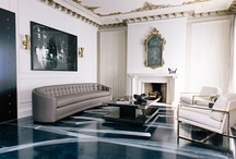 Fabulous Interiors / by Webster & Company