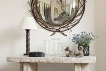 The Finishing Touches / Accessories For The Home. #design #interiordesign / by Webster & Company