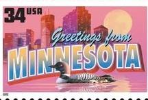 Minnesota Nice / by Brenda Skime
