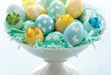 Holidays: Easter / by Sher Allred