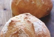 breads / by Christine Burd