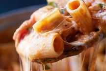 """Italian Inspired Recipes / Recipes for """"Italian"""" style food"""