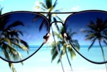 ~ Summer Ready ~ / ~Summertime fun with friends~ bonfires, beach time, boardwalks, summer adventures, ice cream, sparklers, fireworks, fair rides, water slides, cotton candy...life / by Terri Banta