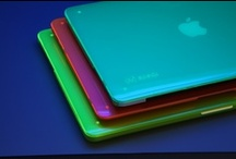 Dream in Neon / Why dream in color when you can dream in NEON?