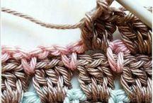 crochet / by Brandi Newton
