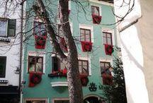 My Travel : Bolzano/Vipiteno