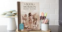 Books on The Book of Mormon