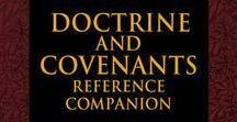 Books on Doctrine & Covenants