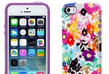 CandyShell Inked: Galaxies, camouflage, floral - oh my! / For the first time ever: Our classic, award-winning (and military-grade protective) CandyShell case with a scratch-resistant coating over durable, high-resolution graphics.