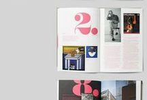 Design - Lay out / Design lay out#typography#colors#font#création graphique#identité visuelle#mise en page# / by L Martin-Berne