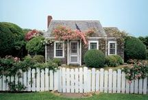 New England Coastal Escapes / by Webster & Company