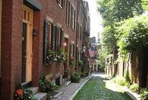 Boston Proper / by Webster & Company