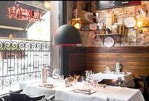 | restaurants | bar |