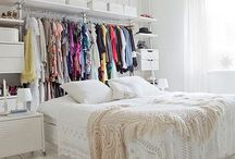home: closet and storage