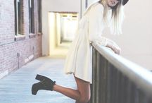 S T Y L E / clothing, shoes, styling, and jewelry i enjoy  / by Madeline Wilcox