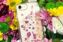Floral Fever / Floral cases and floral inspiration. Designed for Impact.