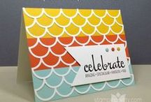 Stampin' Up!- 2015-2016 Annual Catalog