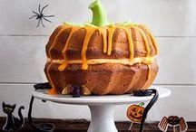 Halloween-Hits / Süsses oder Saures? Hauptsache schaurig fein! Mit diesen Halloween-Ideen haben nicht nur Kinder ihren Spass!