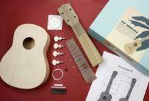 Cadeaux Guitariste / Tous les cadeaux de Noël pour un(e) guitariste