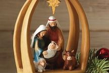 Nativities / One of the largest Nativity selections in the nation! http://desbook.co/zWOwIe
