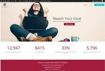Membership websites / Membership websites we've designed at adogandesign.com Tulsa Web Design Company