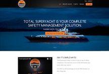 Informational Websites / Informational websites we've designed at adogandesign.com  Tulsa Web Design Company