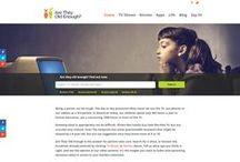 Custom websites / Custome websites we've designed at adogandesign.com Tulsa Web Design Services