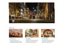 Blog Design / Blogs we've designed at adogandesign.com Tulsa Web Design Company