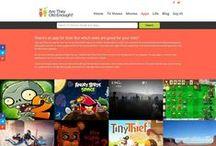 Responsive Websites / Responsive websites we've designed at adogandesign.com
